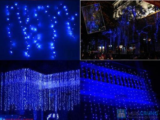 02 dây đèn LED trang trí Noel và ngày Tết - Chỉ 49.000đ/ 01 combo - 4