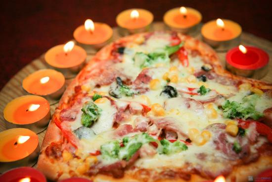 Set ăn tại Nhà hàng Pizza Home - Chỉ với 94.000đ - 3