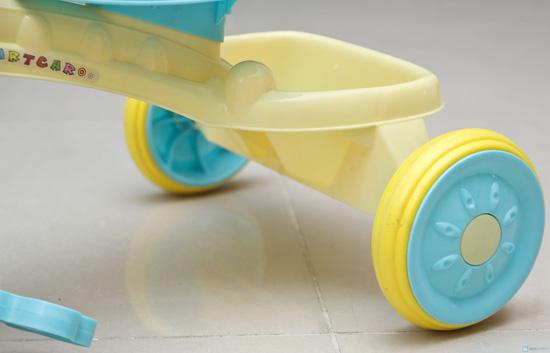 Xe đạp kiến 2100 đáng yêu cho bé - 3
