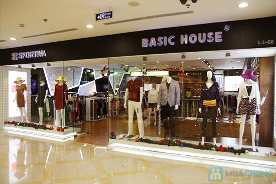 Phiếu mua hàng tại Sportiva & Basic House Shop - Chỉ 680.000đ được phiếu 1.800.000đ - 4