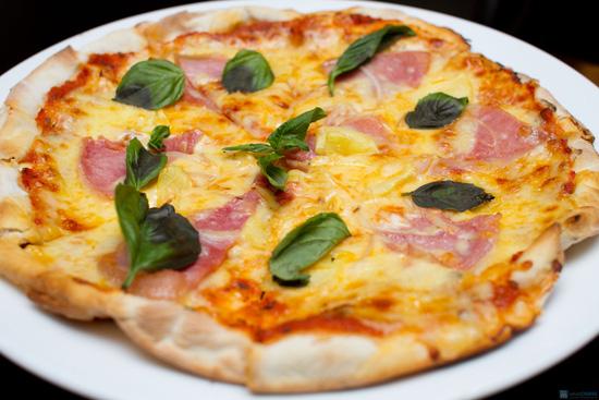 Voucher mua bánh Pizza tại nhà hàng cao cấp Southgate - Chỉ với 95.000đ được phiếu 150.000đ - 7