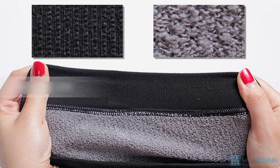 Combo 2 Quần legging 2 lớp lót lông cừu cho ngày đại hàn - Chỉ với 118.000đ - 4