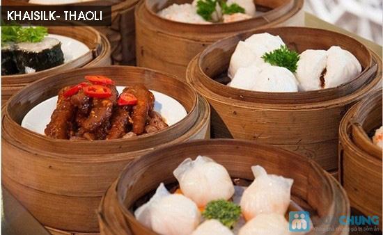 Buffet tối tại nhà hàng Trung Hoa Thaoli - Chỉ với 464.000đ/ 01 người - 7