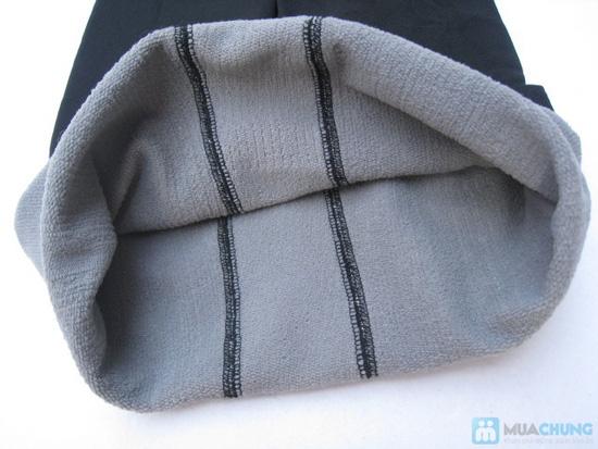 Combo 2 Quần legging 2 lớp lót lông cừu cho ngày đại hàn - Chỉ với 118.000đ - 11