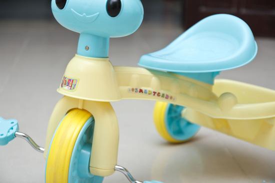 Xe đạp kiến 2100 đáng yêu cho bé - 5