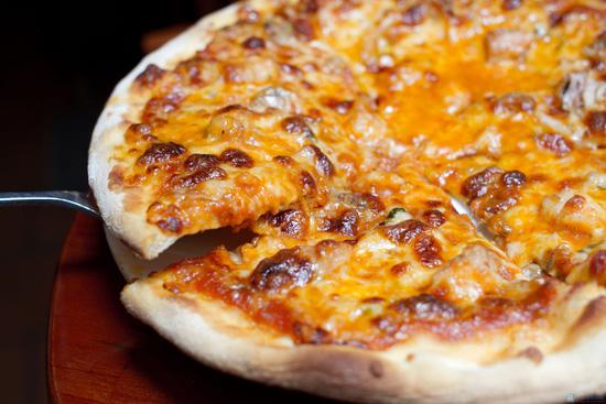 Voucher mua bánh Pizza tại nhà hàng cao cấp Southgate - Chỉ với 95.000đ được phiếu 150.000đ - 20