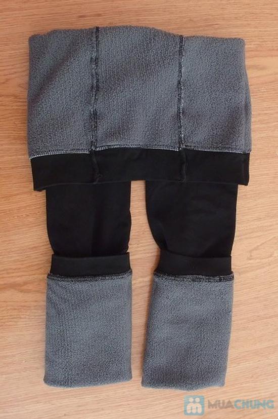 Combo 2 Quần legging 2 lớp lót lông cừu cho ngày đại hàn - Chỉ với 118.000đ - 10