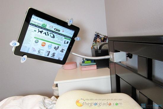 Giá đỡ IPad tiện dụng - Dùng khi nằm trên giường - Chỉ với 720.000đ - 4