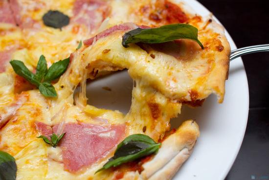 Voucher mua bánh Pizza tại nhà hàng cao cấp Southgate - Chỉ với 95.000đ được phiếu 150.000đ - 10