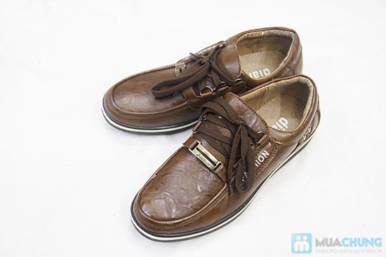 Giày nam thời trang ALAMODE - Chỉ 130.000đ/đôi - 5