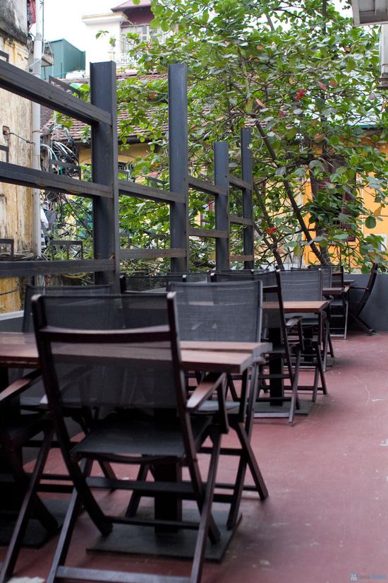 Voucher mua bánh Pizza tại nhà hàng cao cấp Southgate - Chỉ với 95.000đ được phiếu 150.000đ - 30