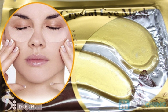 Mặt nạ collagen mắt - 4