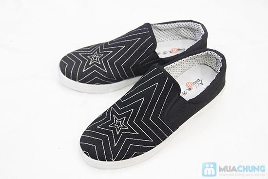 Giày nam thời trang ALAMODE - Chỉ 130.000đ/đôi - 2