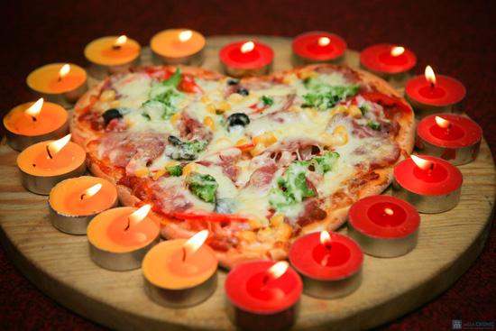 Set ăn tại Nhà hàng Pizza Home - Chỉ với 94.000đ - 2