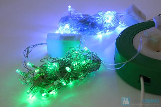 02 dây đèn LED trang trí Noel và ngày Tết - Chỉ 49.000đ/ 01 combo - 3