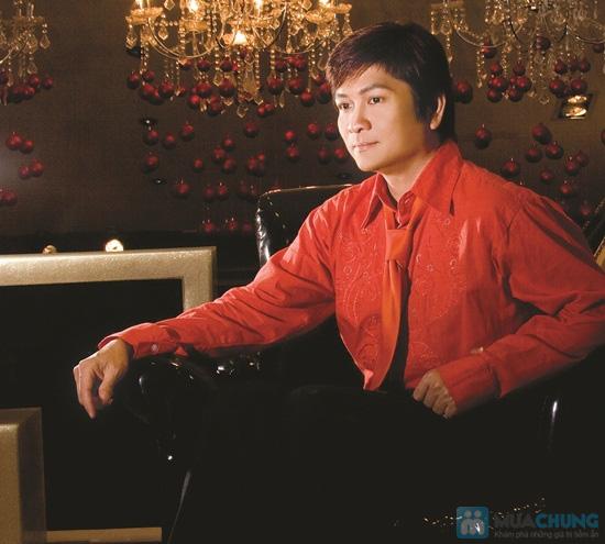 """Vé VIP xem ca nhạc """"Khúc tình ca mùa đông"""" tại Nhà hát Bến Thành - Chỉ 180.000đ - 1"""
