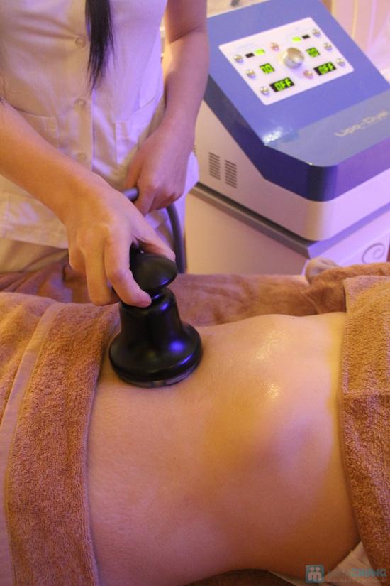 Gói giảm béo với LIPO DUAL công nghệ tiên tiến nhất Hàn quốc tại Palm spa - 1