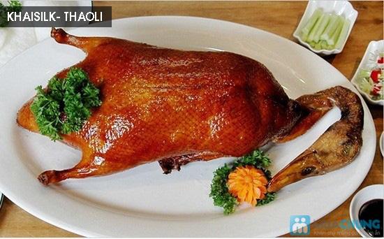 Buffet tối tại nhà hàng Trung Hoa Thaoli - Chỉ với 464.000đ/ 01 người - 5