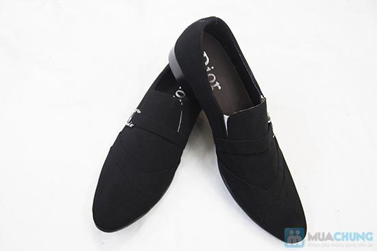 Giày nam thời trang ALAMODE - Chỉ 130.000đ/đôi - 6