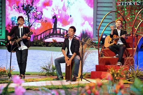 """Vé lầu xem ca nhạc """"Khúc tình ca mùa đông"""" tại Nhà hát Bến thành - Chỉ 60.000đ - 9"""
