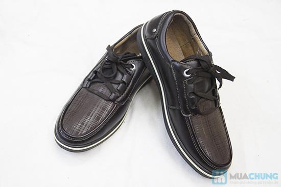 Giày nam thời trang ALAMODE - Chỉ 130.000đ/đôi - 3