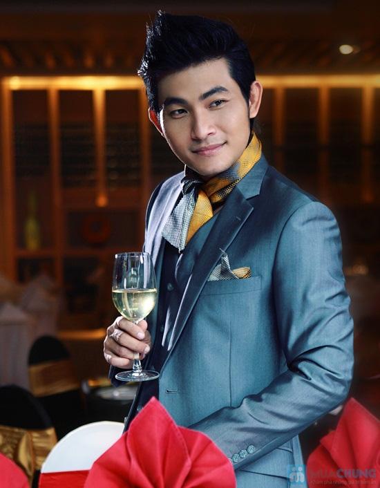 """Vé VIP xem ca nhạc """"Khúc tình ca mùa đông"""" tại Nhà hát Bến Thành - Chỉ 180.000đ - 8"""