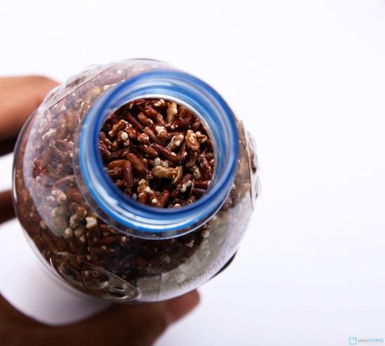 Gạo Lứt bổ sung vitamin - 5
