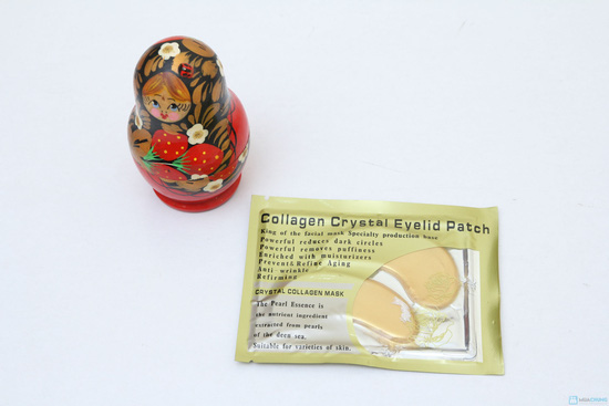 Mặt nạ collagen mắt - 3