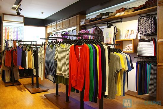 Phiếu mua hàng tại Sportiva & Basic House Shop - Chỉ 680.000đ được phiếu 1.800.000đ - 7