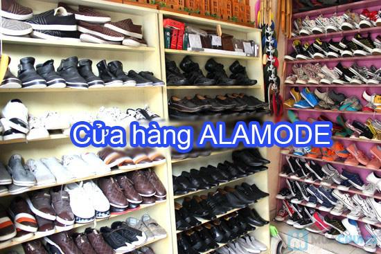 Giày nam thời trang ALAMODE - Chỉ 130.000đ/đôi - 1