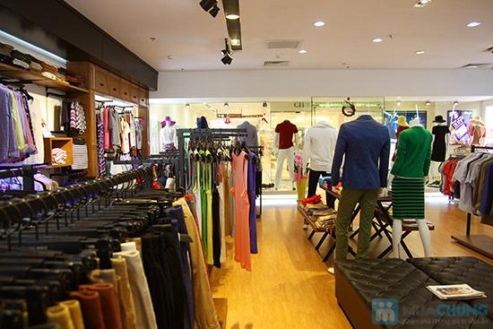 Phiếu mua hàng tại Sportiva & Basic House Shop - Chỉ 680.000đ được phiếu 1.800.000đ - 8