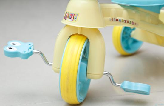 Xe đạp kiến 2100 đáng yêu cho bé - 2