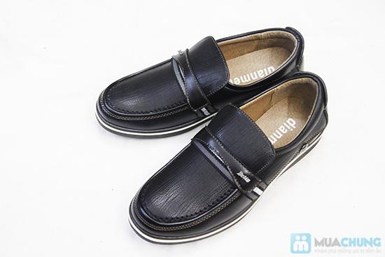 Giày nam thời trang ALAMODE - Chỉ 130.000đ/đôi - 8