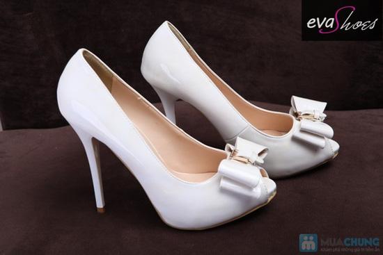 Giầy công sở thương hiệu Eva Shoes nổi tiếng - Chỉ 245.000đ - 2