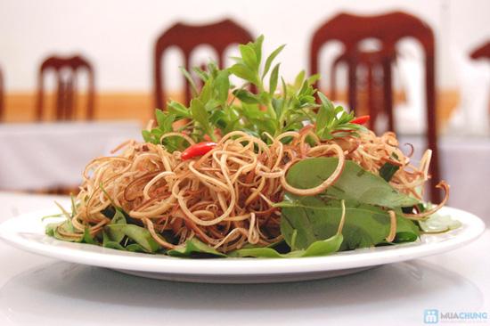 Lựa chọn 1 trong 2 set ăn lẩu cá kèo, lẩu cá tầm tại Nhà hàng chả cá Hà Nội - Chỉ 168.000đ - 4