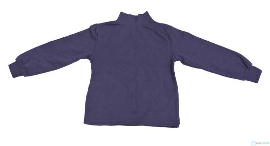 Combo 2 áo cổ lọ cotton - 1