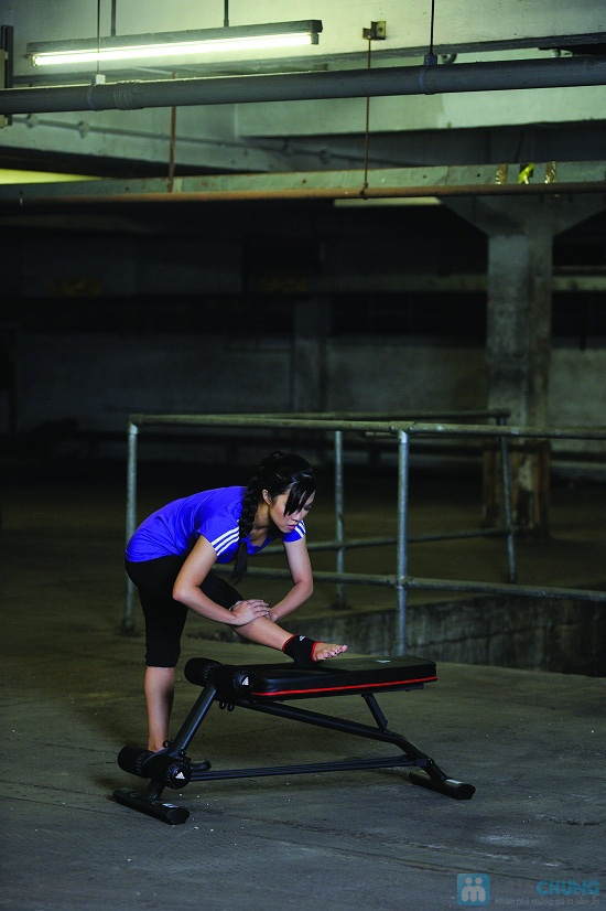 Phiếu mua dụng cụ thể thao Adidas, Reebook tại Vifasport - Chỉ 120.000đ được phiếu trị giá 200.000đ - 1