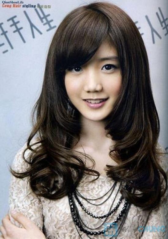 Lựa chọn 01 trong 03 gói dịch vụ làm tóc Cắt + Nhuộm hoặc Cắt + Ép hoặc Cắt + Uốn tại Salon tóc Kim Đức - Chỉ với 550.000đ - 3