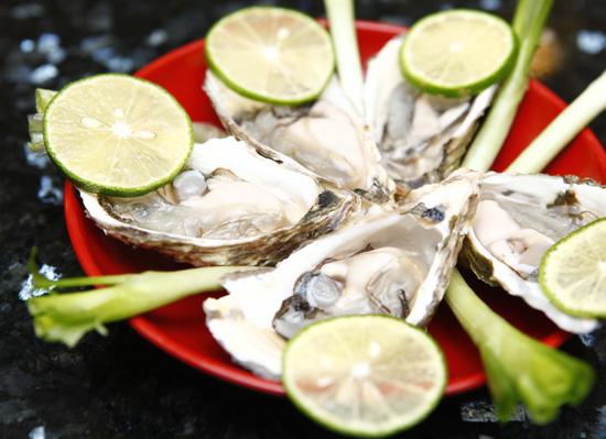 Ngây ngất với BUFFET Lẩu nướng Hải sản tại SING RESTAURANT - Ngon miệng, đẹp mắt, ăn thỏa thích no nê chỉ với 195.000đ/người - 12