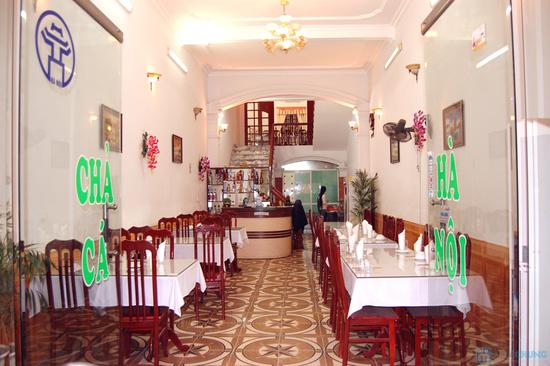 Lựa chọn 1 trong 2 set ăn lẩu cá kèo, lẩu cá tầm tại Nhà hàng chả cá Hà Nội - Chỉ 168.000đ - 8