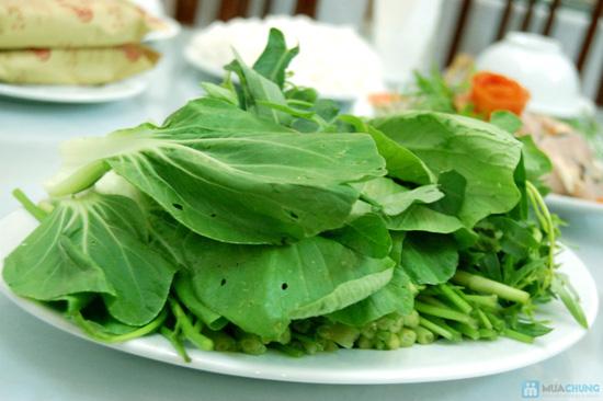 Lựa chọn 1 trong 2 set ăn lẩu cá kèo, lẩu cá tầm tại Nhà hàng chả cá Hà Nội - Chỉ 168.000đ - 5