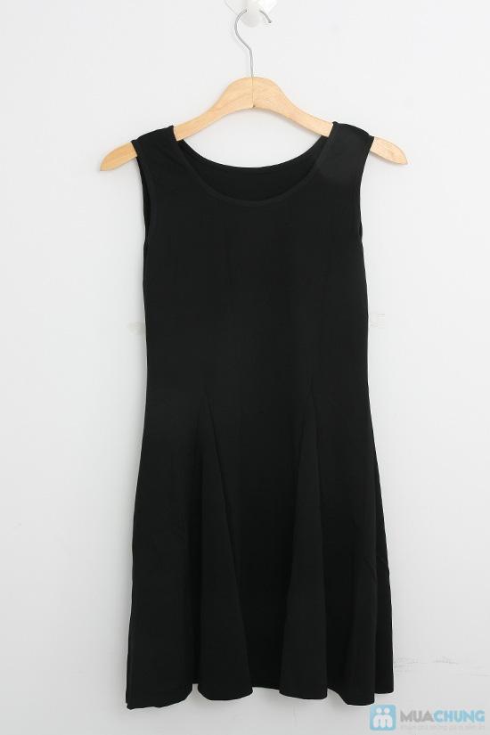 Đầm liền đơn giản cho bạn gái- Chỉ 105.000đ/01 chiếc - 10