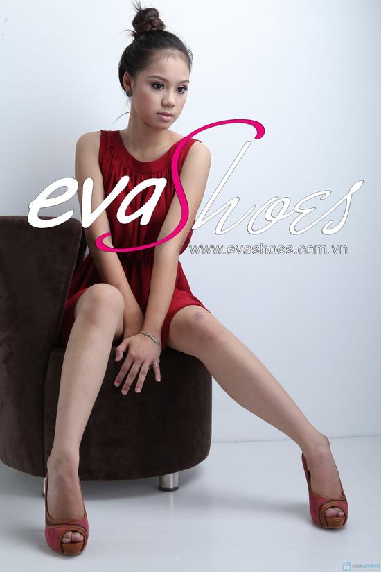 Giầy công sở thương hiệu Eva Shoes nổi tiếng - Chỉ 245.000đ - 7