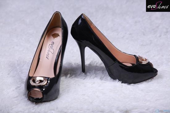Giầy công sở thương hiệu Eva Shoes nổi tiếng - Chỉ 245.000đ - 6