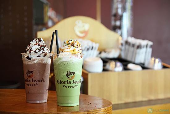 Thưởng thức nước uống và bánh ngọt tại Gloria Jean's Coffees - Chỉ 55.000đ được phiếu trị giá 110.000đ - 2