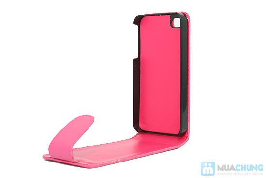 Bao da bảo vệ Iphone 4/4S - Chỉ 70.000 - 5