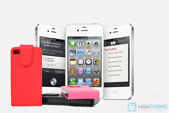 Bao da bảo vệ Iphone 4/4S - Chỉ 70.000 - 1