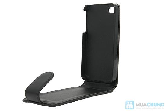 Bao da bảo vệ Iphone 4/4S - Chỉ 70.000 - 4