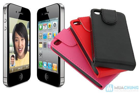 Bao da bảo vệ Iphone 4/4S - Chỉ 70.000 - 6
