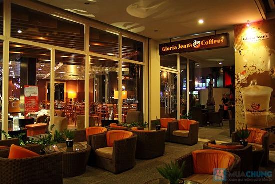 Thưởng thức nước uống và bánh ngọt tại Gloria Jean's Coffees - Chỉ 55.000đ được phiếu trị giá 110.000đ - 7